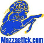Mazzastick Logo