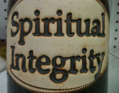 Is Personal & Spiritual Growth a Waste of Time?