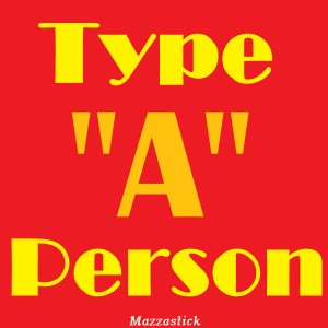 Type A Person