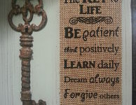 Pay Attention to Life