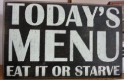 Today's Menu Funny_opt