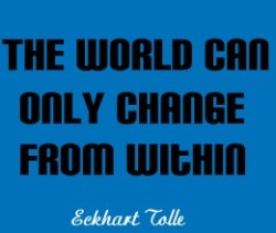 Eckhart Tolle Quote 2
