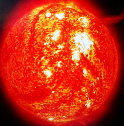Does The Sun & Solar Flares Affect Human Behavior 2019?