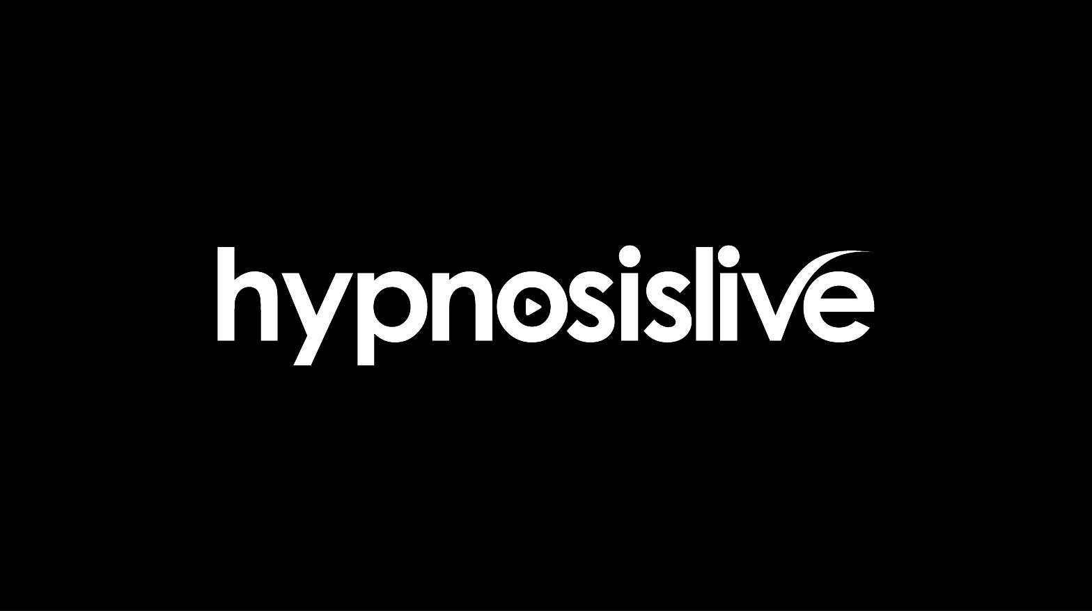 Hypnosis Live - Logo 4