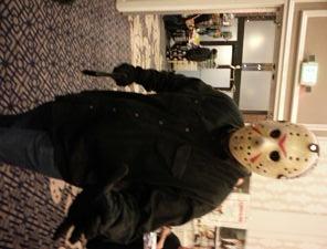 Jason Voorhees Monster-Mania