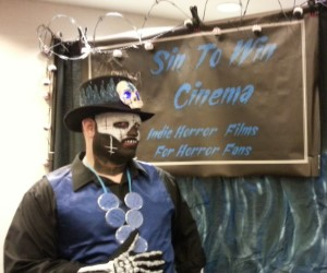 Sin to Win Cinema Monster-Mania Con
