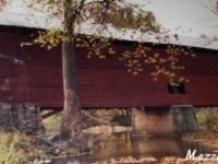 Haunted Jericho Covered Bridge
