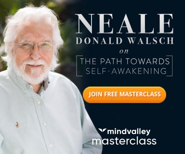 Awaken The Species Course Neale Donald Walsch Mazzastick